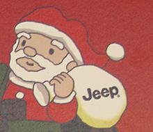 Jeep® Christmas