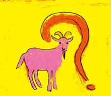 風土カフェ&バー「山羊に聞く?」